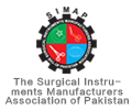 one of HM&R Supporters:The Surgical Instrument Manufacturers, Association of Pakistan (SIMAP)